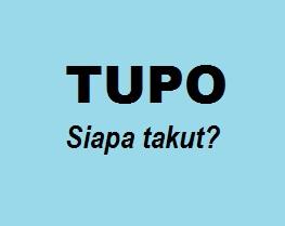 Tupo Inspirasi Hidupku A Journey To Success